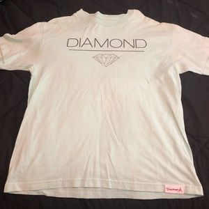 Diamond Mint T Shirt